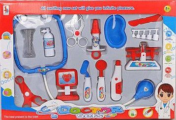 Tommy Toys Doctor Set 464391