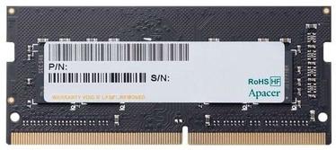 Apacer 8GB 2133MHz CL15 DDR4 SODIMM ES.08G2R.GDH