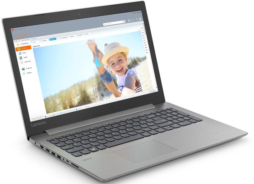 Lenovo Ideapad 330S-15IKB Platinum Grey