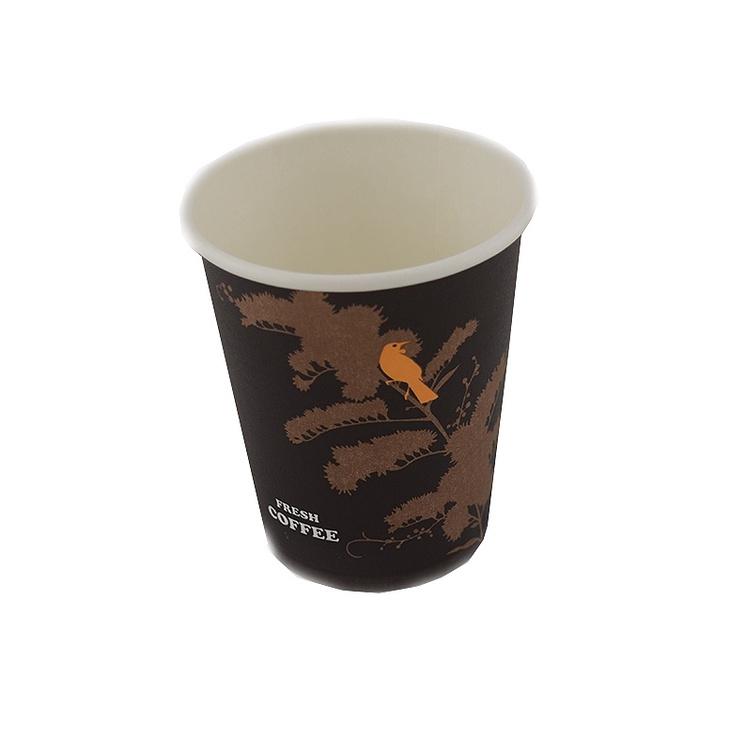 SN Coffee Cups 230ml 10pcs