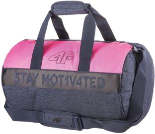 4F Bag H4Z18 TPU002 Navy Blue/Pink