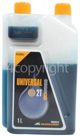McCulloch Universal OLO002 2T Oil with Dosator 1l