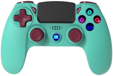 Freaks and Geeks Wireless Controller Turquoise