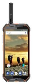 Mobilusis telefonas Ulefone Armor 3WT Orange, 64 GB