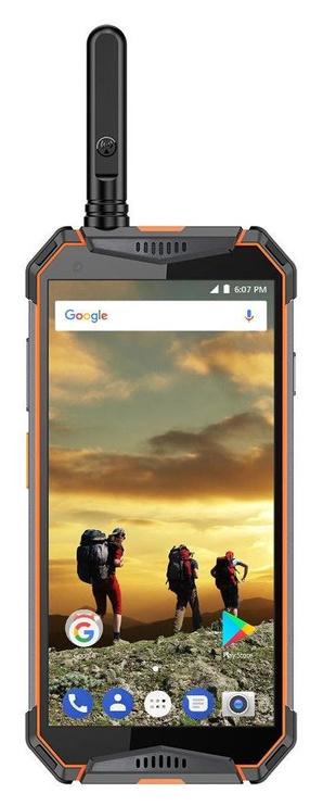 Ulefone Ulefone Armor 3WT Dual Orange