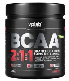 VPLab BCAA 2:1:1 Cherry 300g