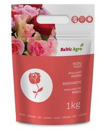 Roosiväetis Baltic Agro 1kg