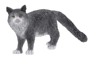 Schleich Maine Coon Cat 13893