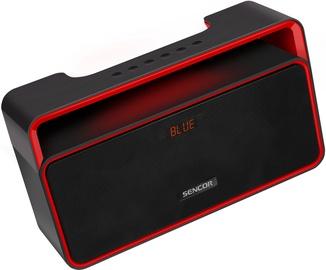 Belaidė kolonėlė Sencor SSS 101 Portable Bluetooth Speaker