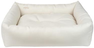 Amiplay Palermo Sofa XL 90x72x22cm Creamy