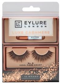 Eylure Luxe Cashmere False Eyelashes No.9