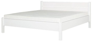Bodzio Bed Aga A83 White