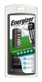 Energizer Accu Recharge Universal