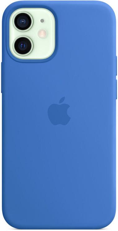 Чехол Apple, синий