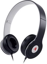 Genius HS-M450 Over-Ear Headset Black