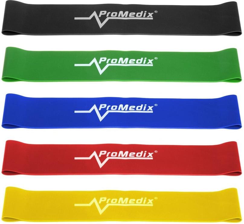 ProMedix Resistance Bands PR-700 5pcs