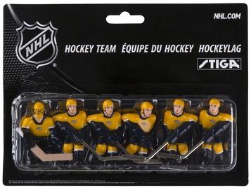 Figuurid Stiga NHL Nashville Predators Hockey Team