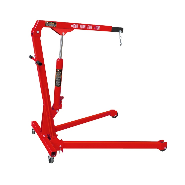Keltuvas hidraulinis  Big Red T31002, 1 t