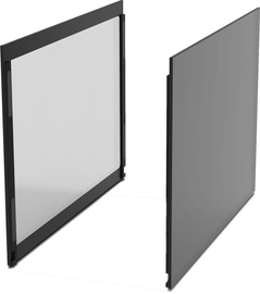 Streacom DA2 Glass Side Panel Kit