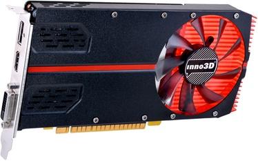 Inno3D GeForce GTX 1050 Ti 4GB GDDR5 N105T2-1SDV-M5CM