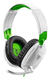 Turtle Beach Recon 70 Headset White Green