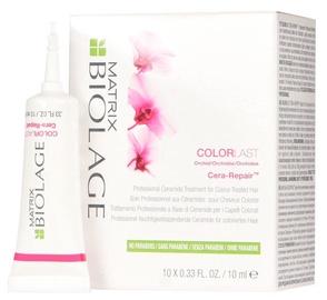 Matrix Biolage Colorlast Cera-repair 10 x 10ml