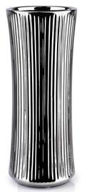 Mondex Yvone Silver Vase 30.5cm