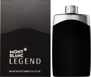 Mont Blanc Legend 200ml EDT