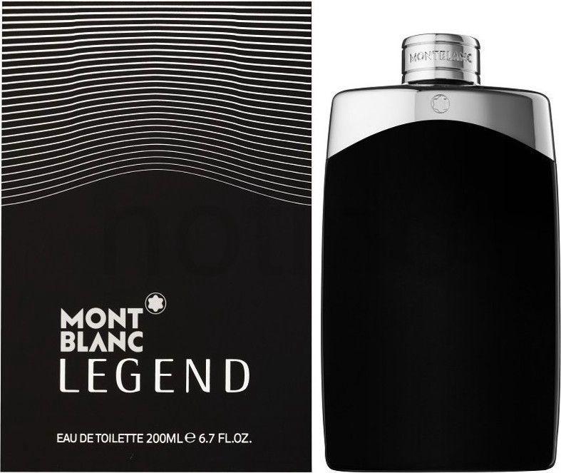 Mont Blanc Legend 200ml EDT