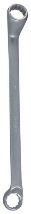 Proline Swan-Neck Open-Ended CrV 16x17mm