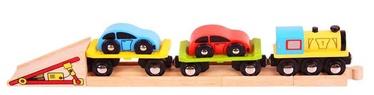 Bigjigs Toys Car Loader BJT199