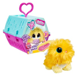 Toy plush scruff-a-luvs babies 636scl12