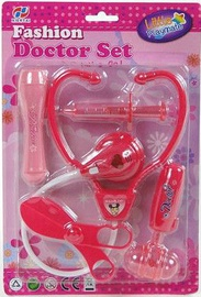 Tommy Toys Fashion Doctor Set Pink