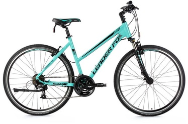 Leader Fox Viatic Lady 28'' 18'' Blue 19