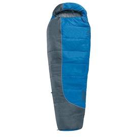 Спальный мешок Coleman Xylo Blue Grey, правый, 220 см