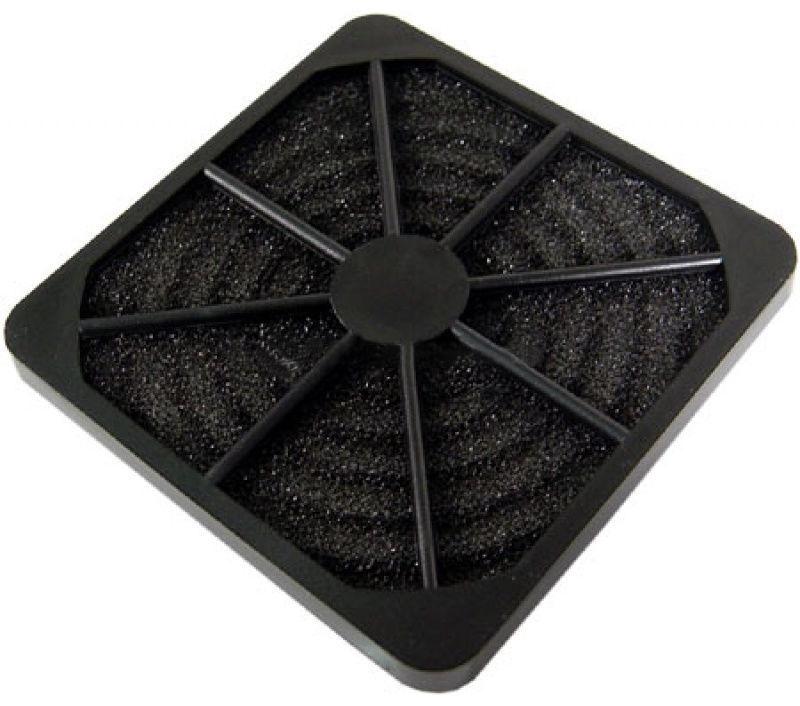 Ohne Hersteller Plastic Fans Filter Cassette 92mm Black