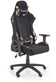 Halmar Exodus Office Chair Black
