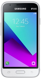 Samsung J106H/DS Galaxy J1 Mini Prime Dual White