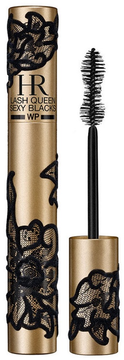 Helena Rubinstein Lash Queen Sexy Blacks Waterproof 5.3ml Black