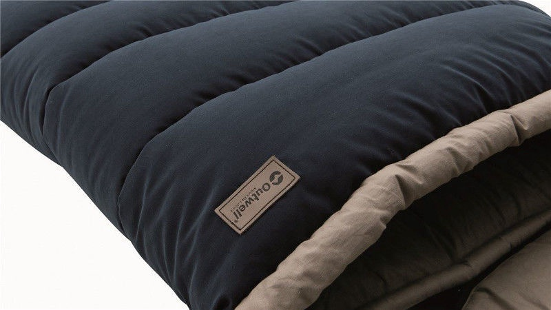 Miegmaišis Outwell Constellation Lux Double Black 230145