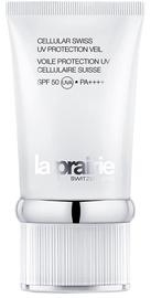 Sauļošanās krēms La Prairie Cellular Swiss UV Sunscreen SPF50, 50 ml