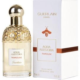 Smaržas Guerlain Aqua Allegoria Pamplelune 75ml EDT