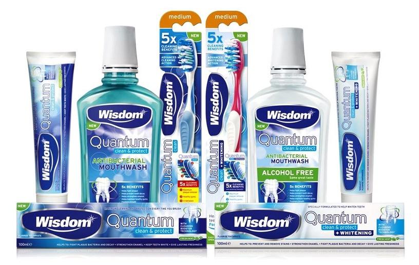 Wisdom Regular Fresh Toothbrush Triple Pack
