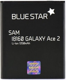 BlueStar Battery For Samsung S7560/S7562 Trend/i8160 Ace 2 Li-Ion 1350mAh Analog