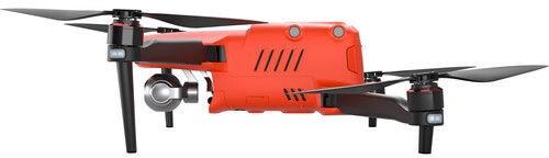 Bezpilota lidaparāts Autel EVO II