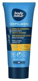 Depilatsioonikreem Body Natur Depilmen, 200 ml