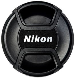 Nikon Snap-On Lens Cap LC-58 58mm