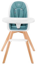 Maitinimo kėdutė KinderKraft Tixi Turquoise