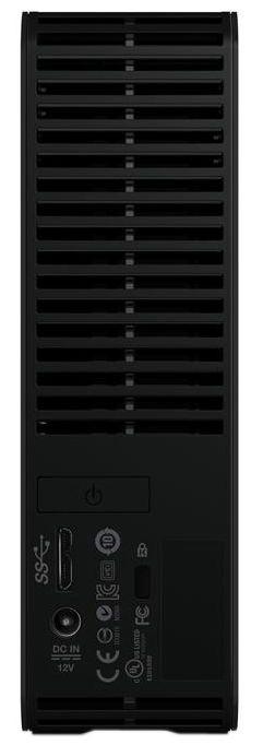 """Western Digital 3.5"""" Elements 4TB"""