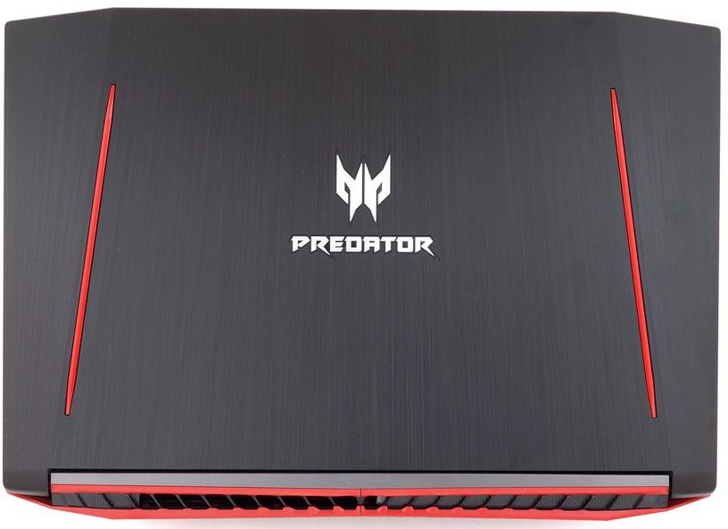 Acer Predator Helios 300 PH317-52 NH.Q3DEL.004